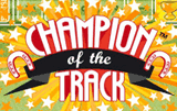 Онлайн автомат Champion Of The Track в Вулкан Удачи онлайн картинка логотип